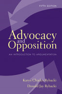 Advocacy and Opposition