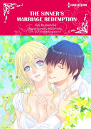 THE SINNER'S MARRIAGE REDEMPTION Pdf/ePub eBook