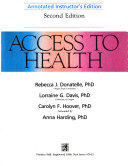 Access to Health