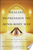 Healing Depression the Mind Body Way Book