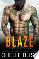 Blaze  Men of Inked  Heatwave  4