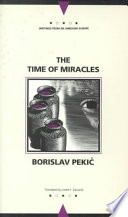 The Time of Miracles