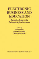 Electronic Business and Education