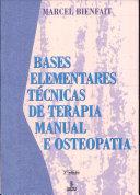 Bases elementares técnicas de terapia manual e osteopatia ebook
