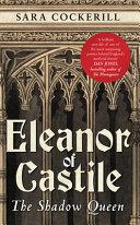 Cover of Eleanor of Castile