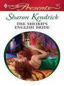 The Sheikh's English Bride