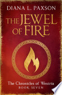 The Jewel of Fire Book