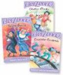Books - Girlz Rock Set 2   ISBN 9781420204568