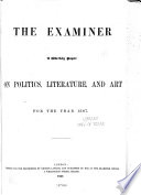 The Examiner Book