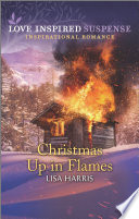 Christmas Up in Flames Book