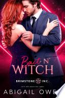 Bait N  Witch Book PDF