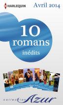 Pdf 10 romans Azur inédits (no3455 à 3464 - avril 2014) Telecharger