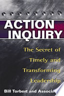 Action Inquiry Book