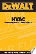 HVAC Professional Reference