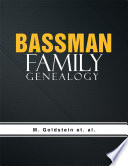 Bassman Family Genealogy Book PDF