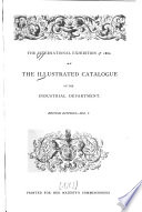 The Illustrated Catalogue Of The Industrial Department Book PDF