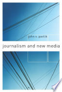 Journalism And New Media Book PDF