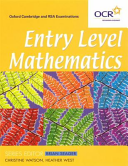 Entry Level Mathematics