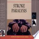 Stroke Paralysis