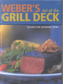 Weber S Art Of The Grill Deck Book PDF