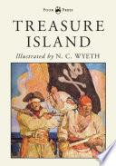 Treasure Island Illustrated By N C Wyeth