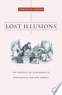 Read Online Lost Illusions For Free