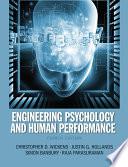 Engineering Psychology   Human Performance