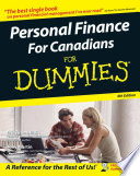 Personal Finance For Canadians For Dummies PDF