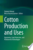 Cotton Production and Uses