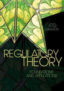 Cover of Regulatory Theory
