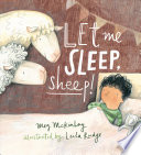 link to Let me sleep, sheep! in the TCC library catalog