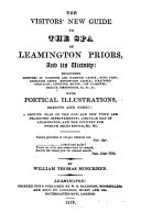 Pdf The visitors' new guide to the spa of Leamington Priors and its vicinity, by William Thomas Moncrieff