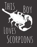 This Boy Loves Scorpions