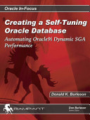 Creating a Self Tuning Oracle Database