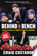 Behind the Bench Book