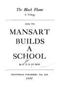 Mansart Builds A School
