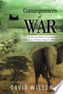 Consequences of War Book
