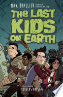 link to The last kids on Earth in the TCC library catalog