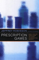 Prescription Games Book