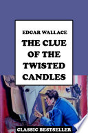 The Clue of the Twisted Candles