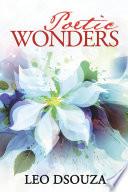 Poetic Wonders Book