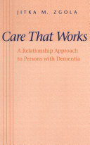 Care That Works