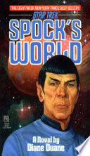 Spock s World