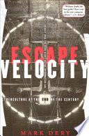 Free Escape Velocity Book