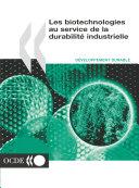 Pdf Les biotechnologies au service de la durabilité industrielle Telecharger