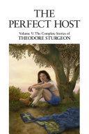 The Perfect Host Pdf/ePub eBook