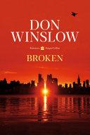 BROKEN di WINSLOW DON