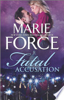 Fatal Accusation Book