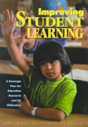 Improving Student Learning