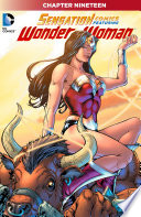 Sensation Comics Featuring Wonder Woman  2014    19 Book